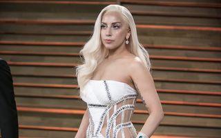 """Lady Gaga: """"Prefer să fiu grasă decât superficială"""""""