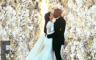 Kim Kardashian dezvăluie secretul unui mariaj de succes