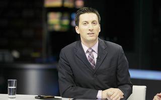 Cosmin Stan dă în judecată Prima TV pentru că a fost concediat