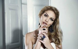 """Valentina Pelinel, amintiri din copilăria grea: """"Mâncam pâine prăjită pe reşou"""""""
