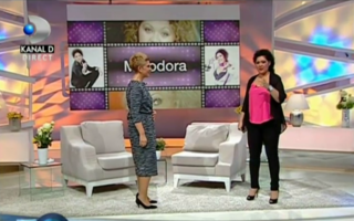 """Cum a reușit Minodora să slăbească 20 de kilograme: """"Nu m-a interesat cum m-au privit ceilalţi, am făcut-o pentru mine!"""""""