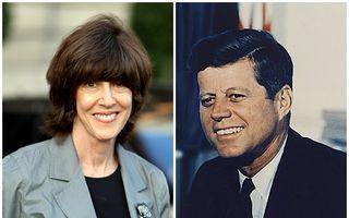 """""""Eu și JFK"""": Nora Ephron, singura femeie din Casa Albă cu care Kennedy n-a avut o aventură"""