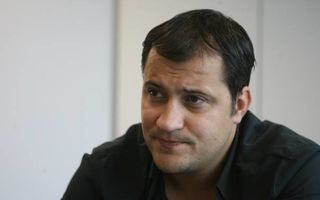 Şerban Huidu, șocat de sinuciderea lui Claudiu Roman