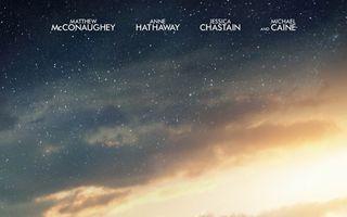 """Filmul """"Interstellar: Călătorind prin Univers"""", va fi lansat în România în luna noiembrie"""