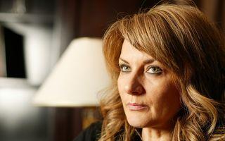 """Irina Schrotter: """"Suntem cetăţeni corecţi care respectă legea"""""""
