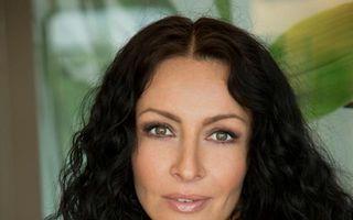 Mihaela Rădulescu are murături franțuzești la Monaco
