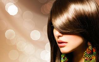 Frumuseţe. Cum să-ţi îndrepţi părul ca să-l păstrezi sănătos