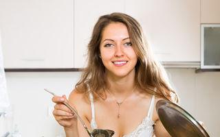 Jamie Oliver: Regulile lui ca să mănânci sănătos şi echilibrat