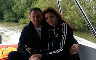 Cristina Spătar şi problemele soţului ei. Cum a ajuns din milionar, infractor?