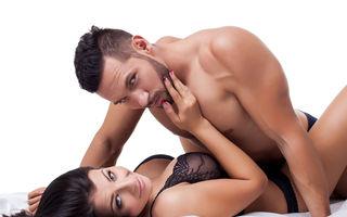 Sex. 6 sfaturi pentru a face mai incitante poziţiile clasice