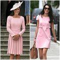 Cine-i cea mai elegantă? Prinţesa Kate sau soţia lui Clooney?