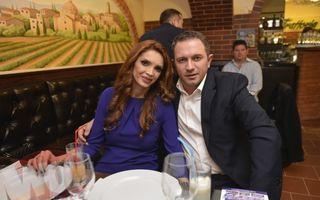 Soțul Cristinei Spătar a deschis firme pe numele unor consumatori de droguri