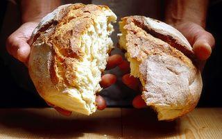 Mituri despre pâine, desfiinţate: De ce nu este recomandat s-o eviți
