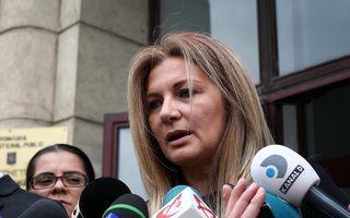 """Irina Schrotter: """"Nu am nicio calitate în dosarul de evaziune"""""""
