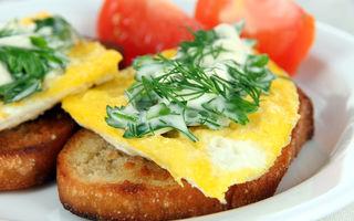 5 trucuri ca să-ţi prepari un mic dejun sănătos şi hrănitor