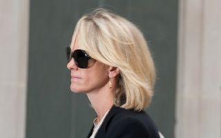 Fiica lui Murdoch, divorţ de 250 de milioane de lire sterline