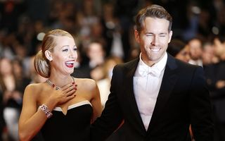 Blake Lively şi Ryan Reynolds vor avea un copil