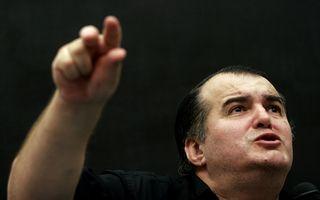 Florin Călinescu a pierdut şefia Teatrului Mic