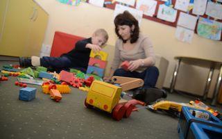 Sistemul de sănătate mintală pediatrică din România: 6.300 de pacienți/medic
