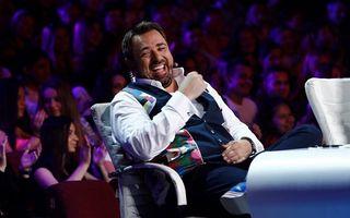 """Declaraţiile săptămânii. Horia Brenciu: """"N-am făcut nicio crimă venind la Antena 1"""""""