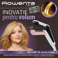Hot trend: Descoperă secretul coafurii cu volum pe care nici măcar Angelina nu îl ştie!