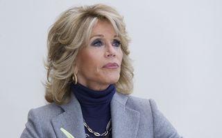 Dosar Eva: Secretul tulburător care a marcat-o pentru totdeauna pe Jane Fonda