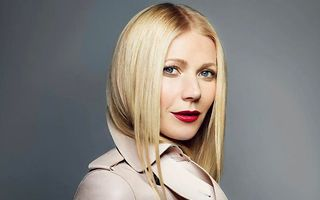Gwyneth Paltrow va lansa o colecţie vestimentară proprie