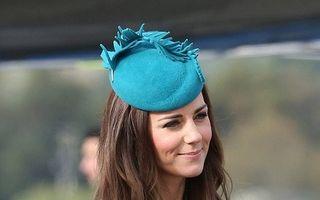Kate Middleton are greţuri matinale severe