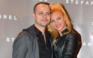 Divorț la notar: Lora și Dan Badea s-au despărțit râzând