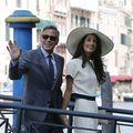 Amal Alamuddin i-a dat un cadou de nuntă inedit lui Clooney