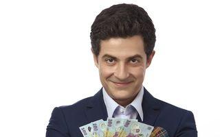 """""""Norocul iti bate la usa"""", din 25 octombrie, la Kanal D"""