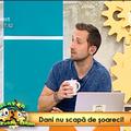 Dani Oţil a fost invadat de rozătoare