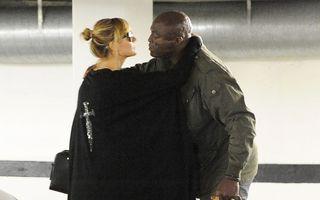 Seal şi Heidi Klum au divorțat oficial