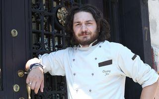 Chef Florin Dumitrescu intră în afaceri: A lansat o gamă de sandwich-uri delicioase