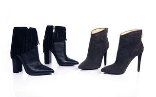 Propunerile Hannami Shoes pentru sezonul toamnă-iarnă 2014/15