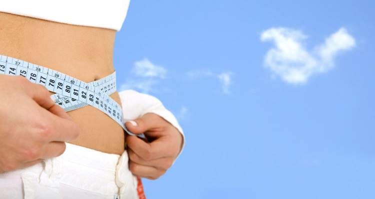 de ce scăderea în greutate este lentă)