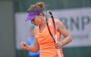 Simona Halep, victorie în primul meci de la Turneul Campioanelor