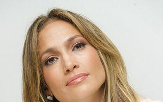 """Jennifer Lopez după despărțirea de Casper Smart: """"Cel mai bine e să fiu singură"""""""