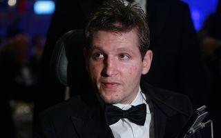 Mihai Neşu, mesaj emoționant după moartea tatălui său