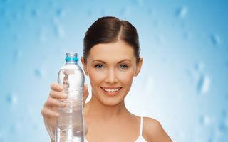 Semne care-ţi arată că organismul tău este deshidratat