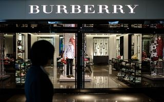 Burberry, scandal din cauza blănurilor naturale