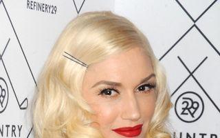 Gwen Stefani a lansat un nou single