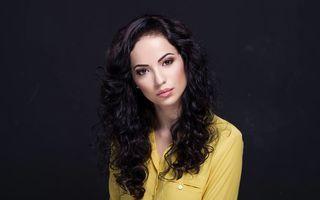 Bianca Fanu, reprezentanta României la Miss World 2014