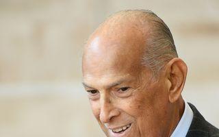 Oscar de la Renta va fi înmormântat într-o ceremonie privată