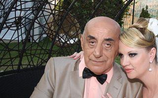 """Viorel şi Oana Lis, scandal în faţa blocului: """"Nu-i prima dată când mă bruschează"""""""