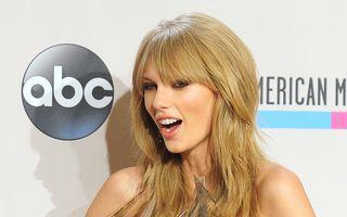 Noul album al lui Taylor Swift, piratat înainte de lansare