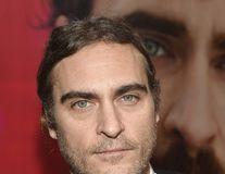 Joaquin Phoenix a împlinit 40 de ani