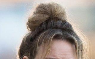 Fără machiaj: Primele poze cu Renee Zellweger după apariția-șoc de pe covorul roșu