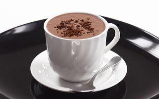 Studiu: O ceaşcă de cacao cu lapte pe zi ameliorează memoria