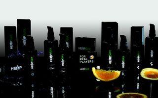 HempSex – prima gama romaneasca de produse de igiena intima naturale